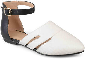 Journee Collection Lindon Flat - Women's