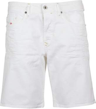 Diesel Classic Denim Shorts