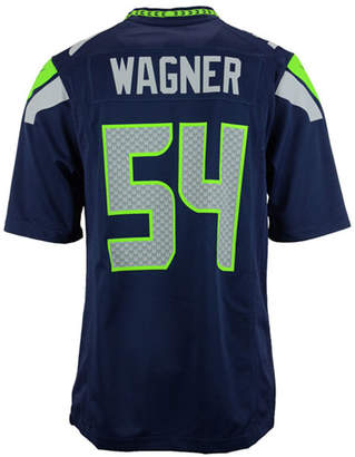 Nike Men's Bobby Wagner Seattle Seahawks Game Jersey
