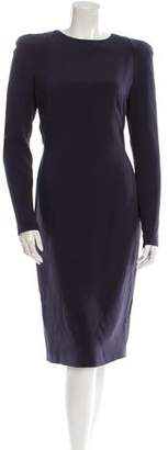 Tom Ford Silk Dress
