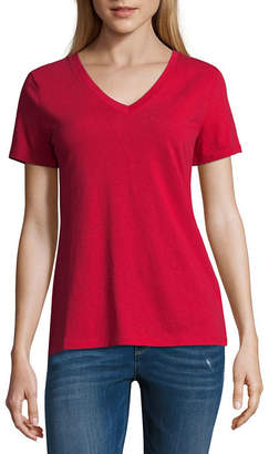 A.N.A V-Neck T-Shirt - Tall