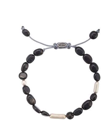 M. Cohen adjustable bead bracelet