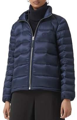 Burberry Smethwick Down Puffer Jacket