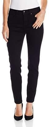 Tribal 5 Pocket Skinny Ankle Dream Jean