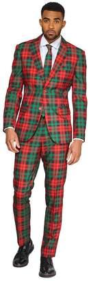 Opposuits Men's OppoSuits Slim-Fit Trendy Tartan Suit