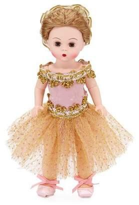 """Madame Alexander Dolls 8"""" Dazzling Dancer Collectible Doll"""