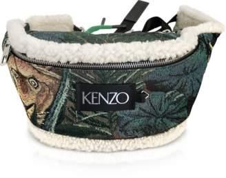 Kenzo Tapestry Jacquard Bumbag
