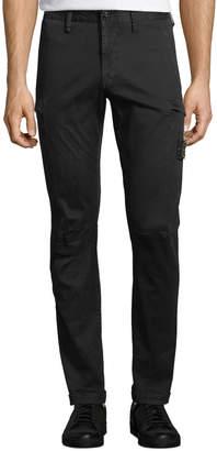 Stone Island Men's Slim-Fit Cargo Pants