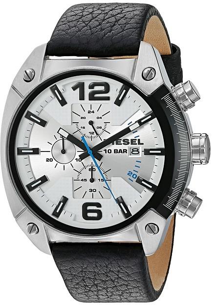 DieselDiesel - Overflow - DZ4413 Watches