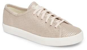 Kate Spade Keds(R) for kickstart shimmer sneaker