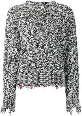 Pinko Camoscio sweater