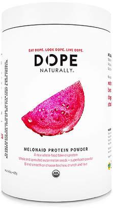 DOPE Naturally Melonaid Protein Powder