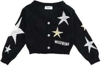 Moschino Cardigans - Item 39953167WI