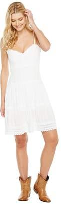 Scully Cantina Fenella Sun Burst Dress Women's Dress