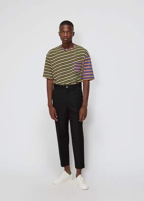 Marni Wool Gabardine Trouser