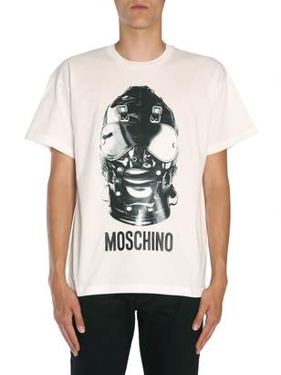 Moschino Oversize Fit T-shirt