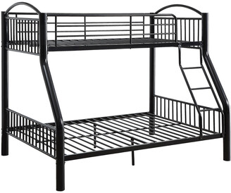 ACME Furniture Acme Cayelynn Twin/Full Bunk Bed
