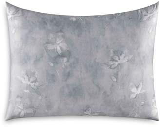 Vera Wang Ghost Floral Percale Standard Sham - 100% Exclusive