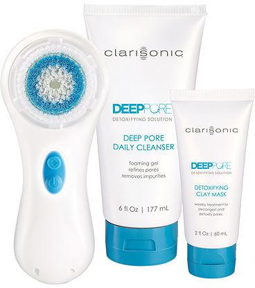 clarisonic Deep Pore Detoxifying Solution 1 ea
