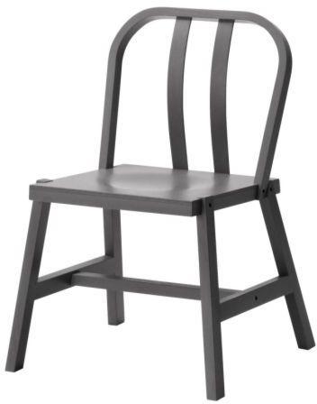 Ikea Ps Saga Chair