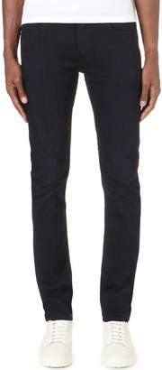 Paige Croft super-skinny tapered jersey jeans