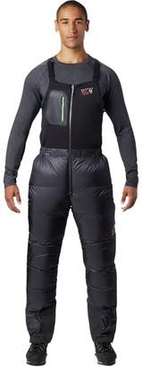 Mountain Hardwear Nilas Insulated Bib - Men's