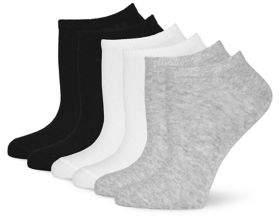 Keds Knit Low Show Socks Set