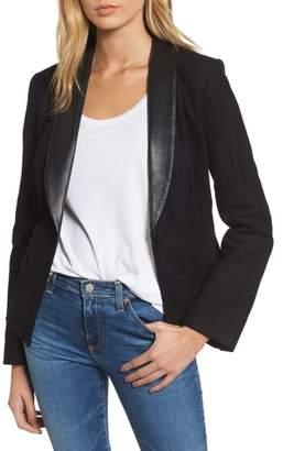 AG Jeans Estelle Blazer