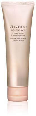 Shiseido WrinkleResist 24 Creamy Cleansing Foam