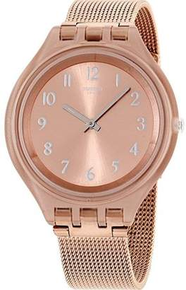 Swatch SKINCHIC Unisex Watch SVUP100M