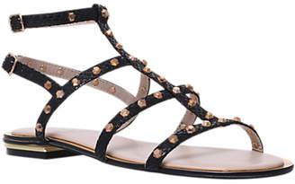 Carvela Banker Stud Embellished Sandals