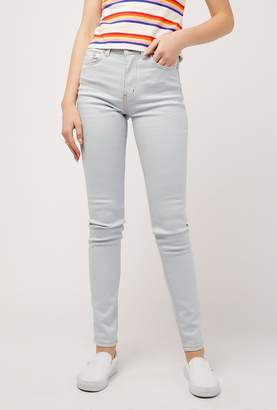 Naked & Famous Denim Power Stretch High Skinny Jean