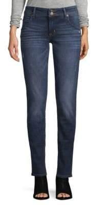 Hudson Collin Skinny Five-Pocket Jeans