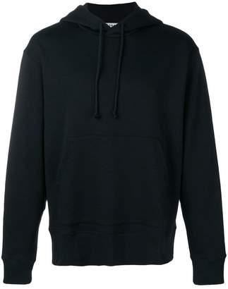 Acne Studios Fellis hooded sweatshirt