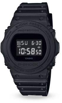 G-Shock Digital Strap Watch