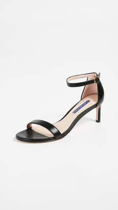 Stuart Weitzman The Nunakedstraight 60mm Sandals