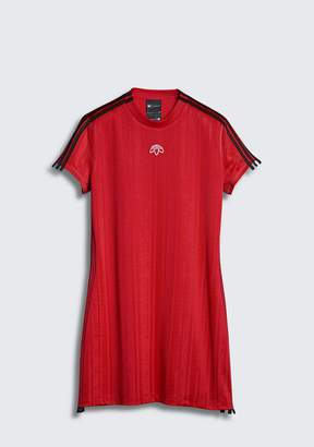 Alexander Wang ADIDAS ORIGINALS BY AW DRESS Short Dress