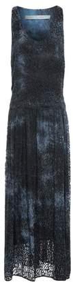 Raquel Allegra Long dress