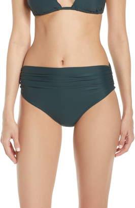 Lenny Niemeyer High Waist Bikini Bottoms