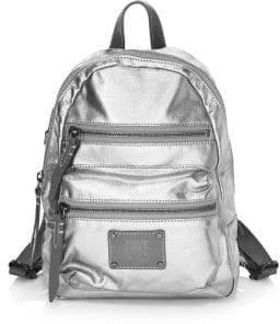 Frye Ivy Zip Backpack
