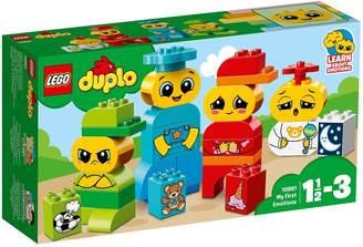 Lego Duplo 10861 My First Emotions
