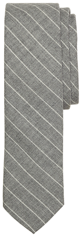 Brooks Brothers Pinstripe Tie