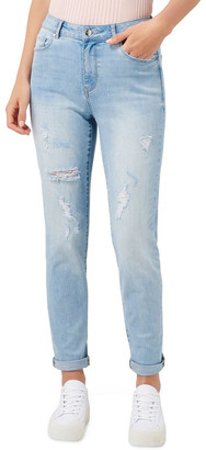 Forever New Emmy Mid Rise Girlfriend Jean