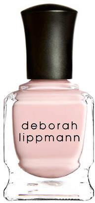Deborah Lippmann Sheer Nail Polish, 15 mL $18 thestylecure.com