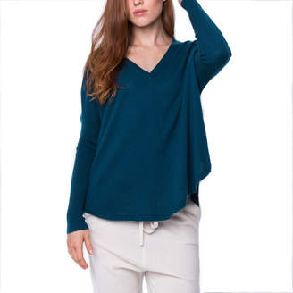Cashmerism Batwing Cashmere Pullover