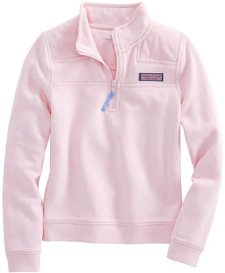 Vineyard Vines Girls Classic Shep Shirt