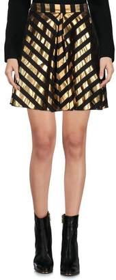 Isa Belle ISABELLE BLANCHE Paris Mini skirt