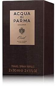 Acqua di Parma Women's Colonia Oud Travel Spray Refills