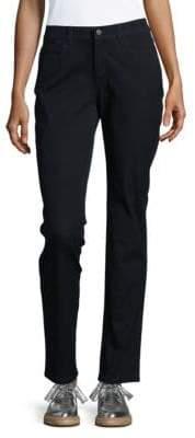 Lafayette 148 New York Dark Skinny Jeans