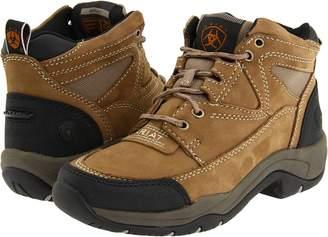 Ariat Terrain Cowboy Boots